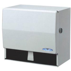 FROST-Universal Towel Dispenser (Key)