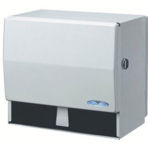FROST-Jumbo Roll Towel Dispenser