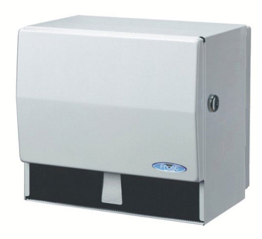 FROST-Jumbo Roll Towel Dispenser