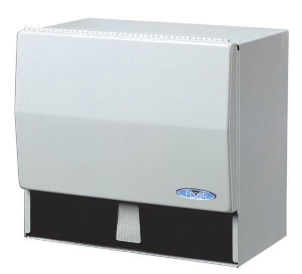 FROST-Universal Towel Dispenser