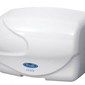 Frost-Auto Air Hand Dryer
