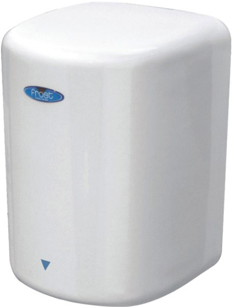 FROST-Blue Express Hand Dryer