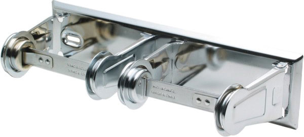 FROST-Double Roll Tissue Dispenser