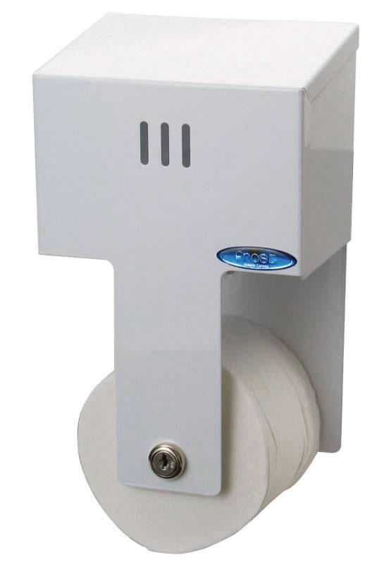 FROST-Roll Toilet Tissue Dispenser