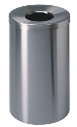 FROST-Lobby Waste Receptacle
