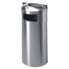 FROST-Wall Mounted Ash Bin/Waste Receptacle