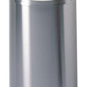 FROST-Wall Mounted Waste Receptacle