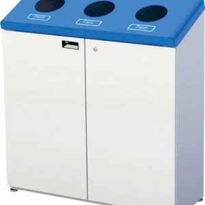 FROST-Floor Standing Recycling Station