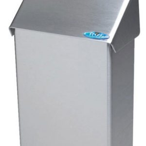FROST-Metal Receptacle