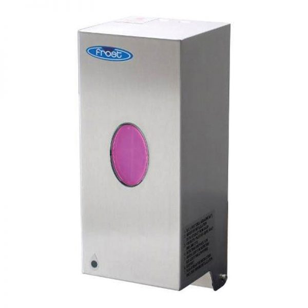 FROST-Touch Free Soap Dispenser