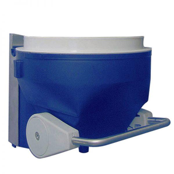 OPHARDThygiene-Waterless Hand Soap Dispenser