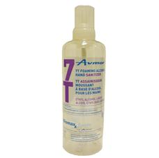 AVMOR-7T Alcohol Based Foaming Hand Sanitizer