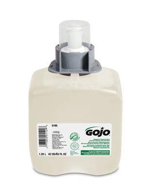 FOAM HAND SOAP G2 CLEANER 1250ML