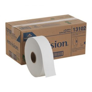 ACCLAIM 2 PLY JUMBO T/TISS 6X2000'