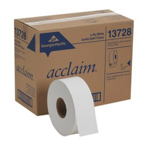 ACCLAIM 2 PLY JR 13728 TOILET TISSUE