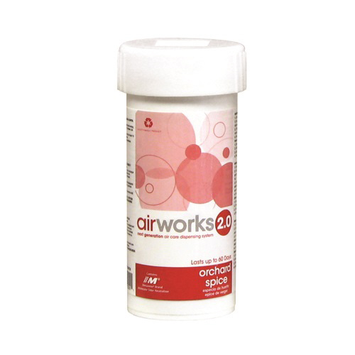AIRWORKS ORCHARD SPICE REFILLS