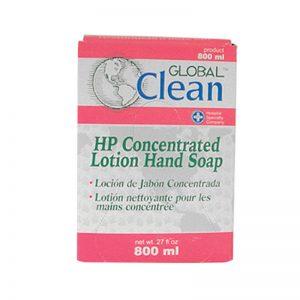 HOSPECO-Global Clean Pink Lotion Soap