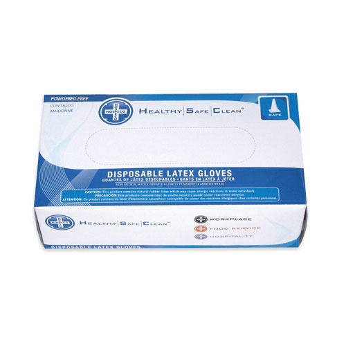 HOSPECO-Disposable Powder Free Gloves