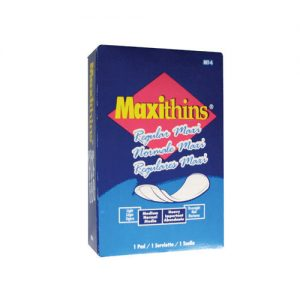 HOSPECO-Maxithins #4 Napkins