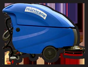 DUSTBANE - Hurricane 700XTT