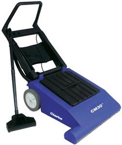 CLARKE - CarpetMaster 30