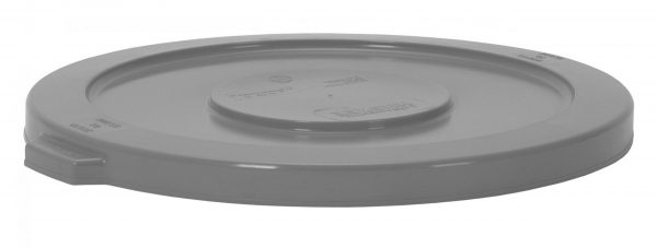 CONTINENTAL-Lid for KA2000 Huskee Round Container