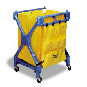 CONTINENTAL-Economy Lodging Cart