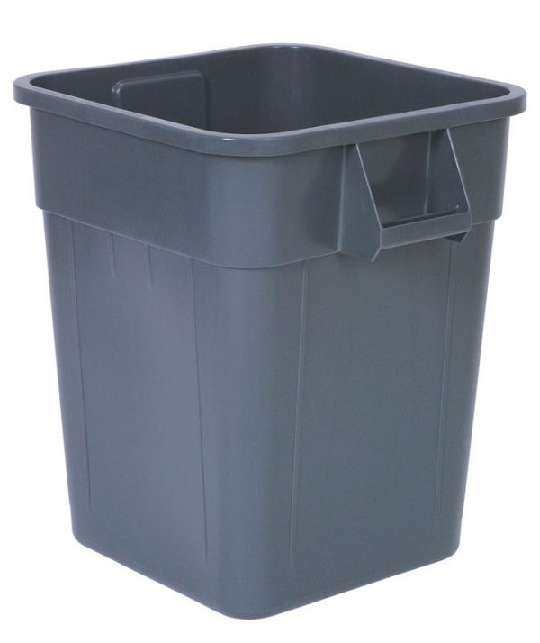 CONTINENTAL-Huskee Square Container