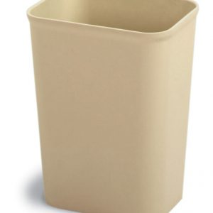CONTINENTAL-Fire-Resistant Wastebasket