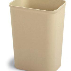 CONTINENTAL-Fire-Resistant Wastebasket
