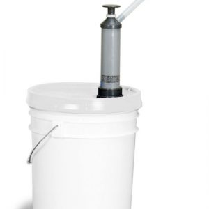 CONTINENTAL-Adjustable Drum Pump-2 to 8 oz