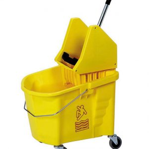 CONTINENTAL-Bucket and Wringer Combo 8.75 gal