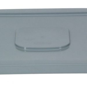 CONTINENTAL-Lid For KA4000 Huskee Square Container