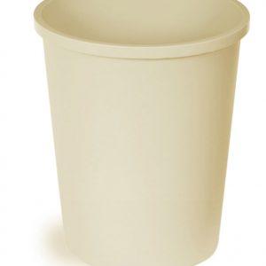 CONTINENTAL-Round Wastebasket