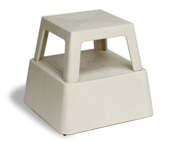 CONTINENTAL-Portable Step Stool
