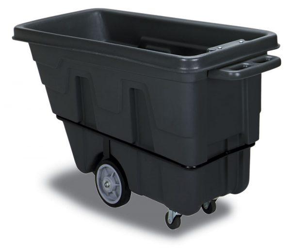 CONTINENTAL-Recycling Tilt Truck