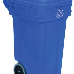 CONTINENTAL-Tilt-N Wheel Container