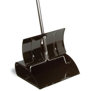 CONTINENTAL-Upright Dustpan with Lid