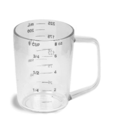 CONTINENTAL-Graduated Measuring Cup