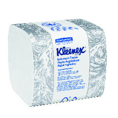 KC - 48280  KLEENEX® Hygienic Bathroom Tissue