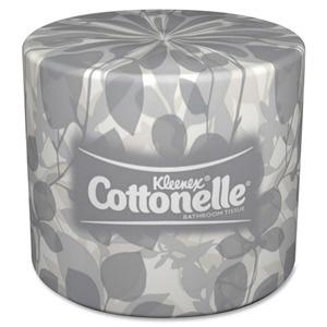 KC - 54080 Kleenex® Cottonelle® 2 Ply Bathroom Tissue