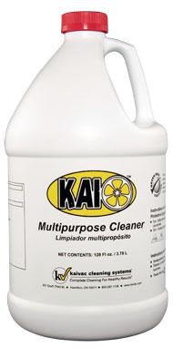 KAIO - MULTIPURPOSE CLEANER 4L