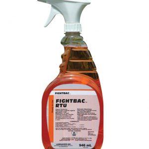 LAWRASONS-Vision Fightbac RTU Disinfecting&Deodorizing Cleaner