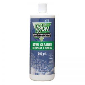 LAWRASONS-Vision Green Bowl Cleaner