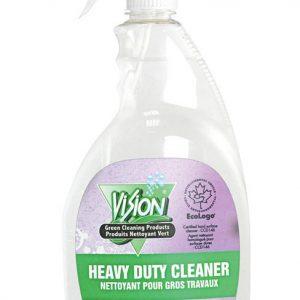 LAWRASONS-Vision Green HD Cleaner RTU