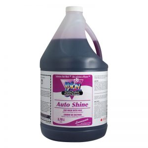 LAWRASONS-Vision Auto Shine Liquid Car&Truck Wash With Wax