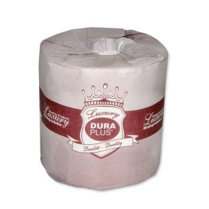 DURAPLUS-Quality Bathroom Tissue