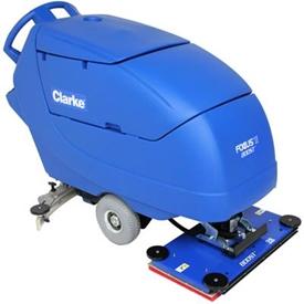 CLARKE- Focus II Mid Size Autoscrubber