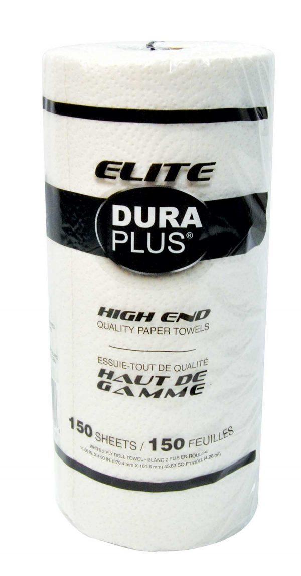 """DURAPLUS-""""Select-A-Size"""" Kitchen Towel"""