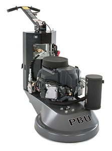 CLARKE - PBU 21KACATCLDC Dust Control